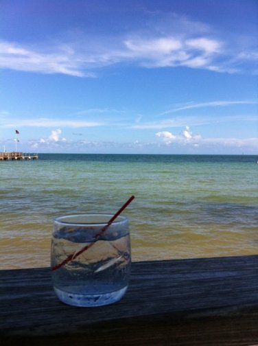 I miss you, Key West.