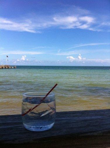 I miss you, Key West.